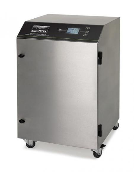 BOFA AD Oracle SA iQ Laser Fume Extractor