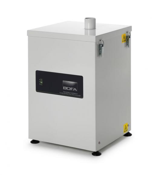 BOFA T 15 Dust & Fume Extraction System