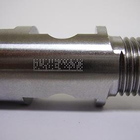 SIC Marking E10 C153 Benchtop Dot Peen Marking Machine