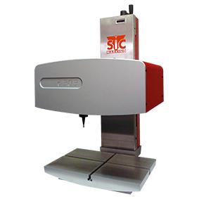 SIC Marking E10 C303 Benchtop Dot Peen Marking Machine
