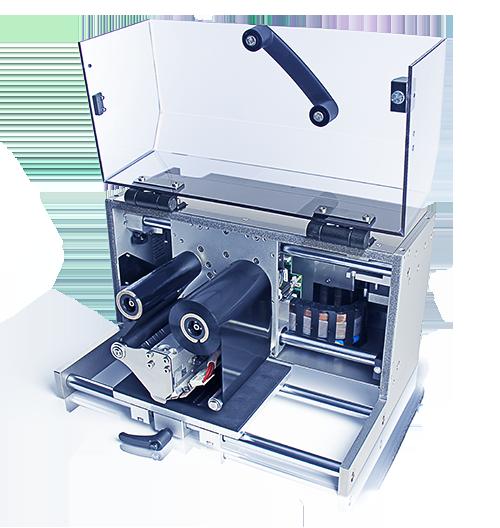 Carl Valentin DPM IV Thermal Transfer Direct Printer