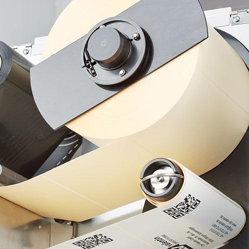 Carl Valentin Spectra ll Industrial Label Printer
