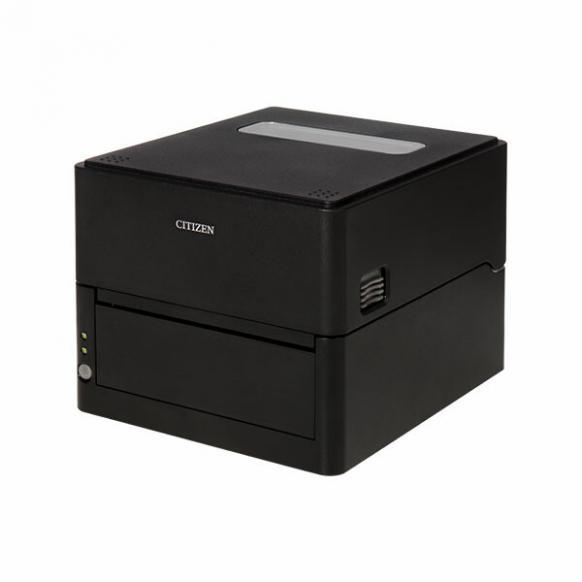 Citizen CL-E300 Desktop Barcode and Label Printer