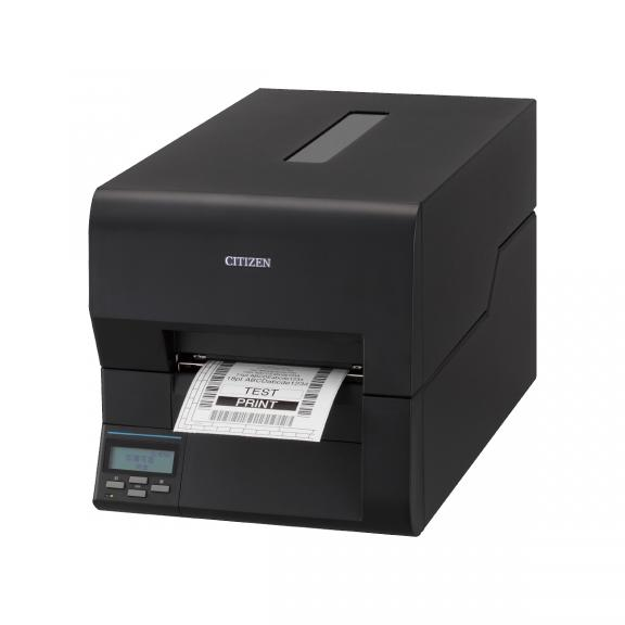 Citizen CL-E720 Industrial Label Printer