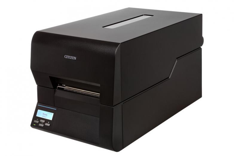 Citizen CL-E730 Industrial Label Printer