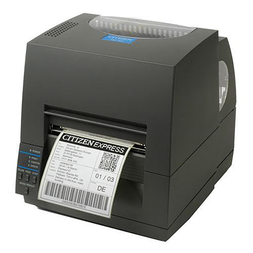 Citizen Barcode and Label Printers