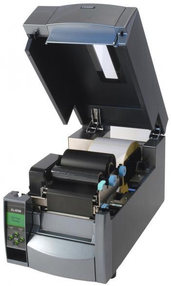 Citizen CL-S700 Industrial Label Printer