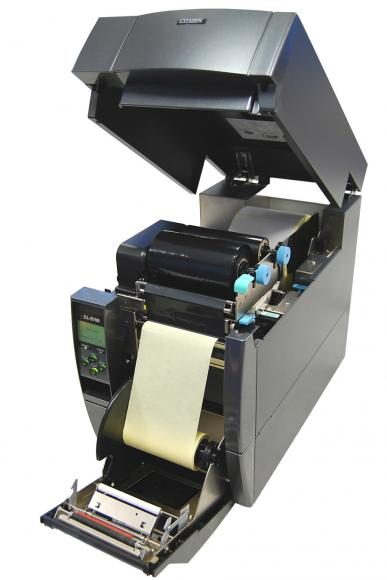 Citizen CL-S703RII Industrial Barcode and Label Printer