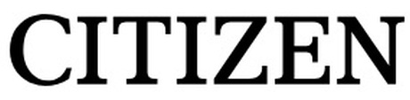 Citizen Label Printer