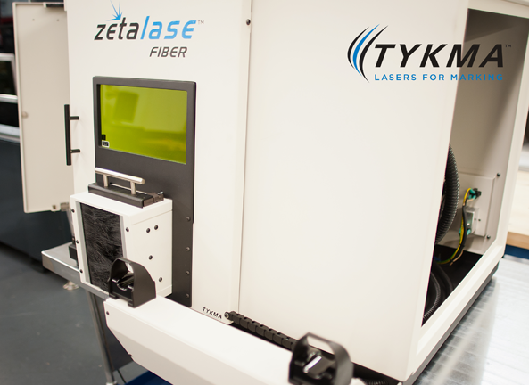 TYKMA Electrox Custom Laser Machines
