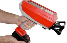 SIC Marking E-Mark Portable Cordless Dot Peen Marking Machiness
