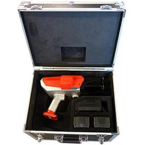 SIC Marking E-Mark XL Portable Cordless Dot Peen Marking Machine