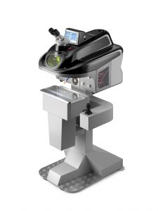 Elettrolaser AWL Automatic Laser Welding Machine