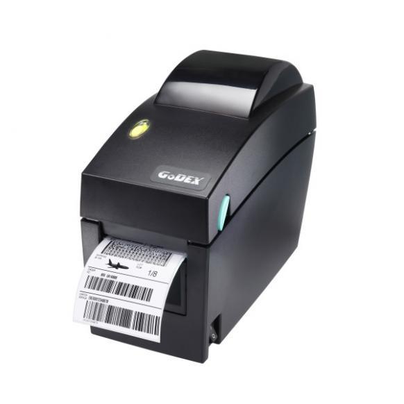 Godex DT2x / DT4x Compact Desktop Barcode Label Printers