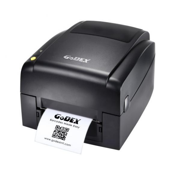 Godex EZ120 Desktop Barcode Label Printer