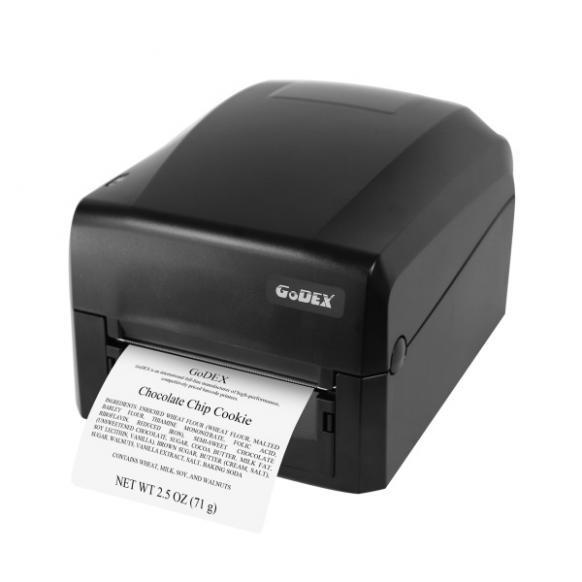 """Godex GE300 / GE330 4"""" Thermal Transfer Desktop Barcode Label Printers"""