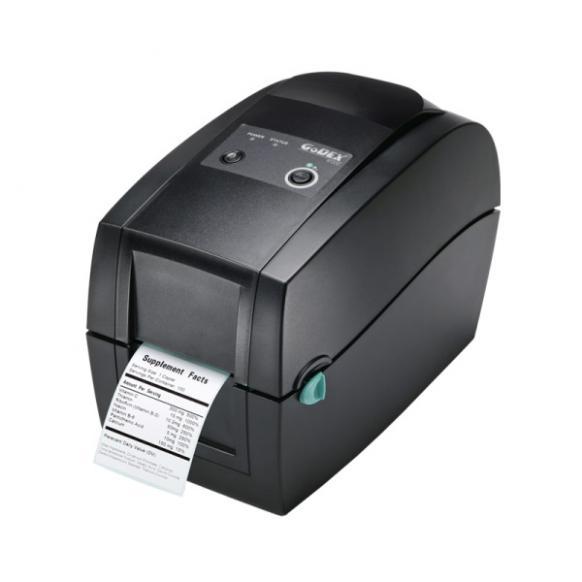 Godex RT200 / RT230 Desktop Barcode Label Printers