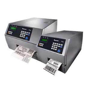 Honeywell Intermec PX6i and PX4i Barcode Label Printers
