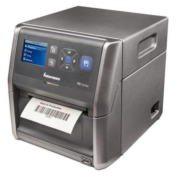 Honeywell Intermec Barcode Label Printers
