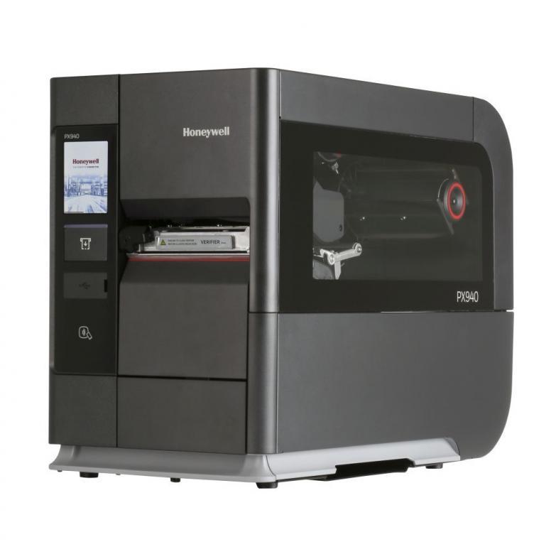 Honeywell Barcode Label Printers