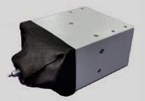 Huapu DBP1-J Integrated Dot Peen Marking Machine