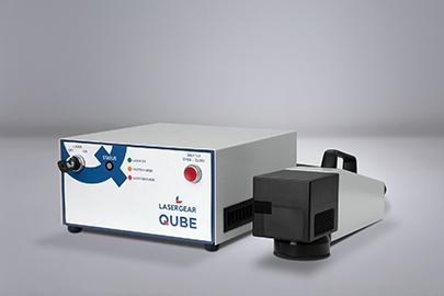 LaserGear QUBE