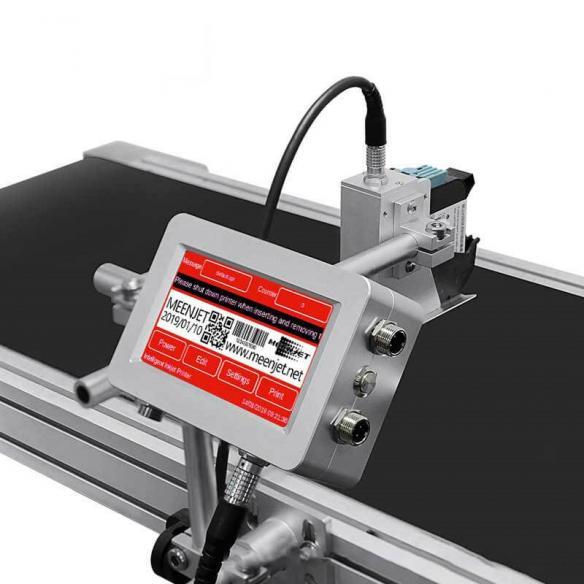 Thermal Inkjet Printers (TIJ)
