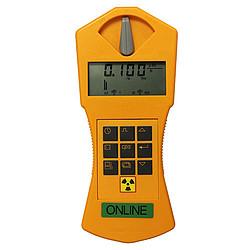 PCE Instruments GS 3 Radioactivity Meter