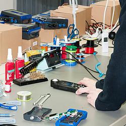 PCE Instruments PCE-CRM 40 Chroma Meter
