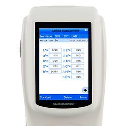 PCE Instruments PCE-CSM 10 Spectrophotometer