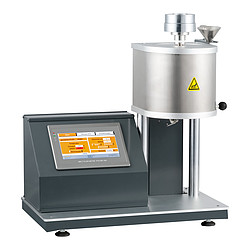 PCE Instruments PCE-MFI 400 Material Flow Index Tester