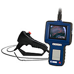 PCE Instruments PCE-VE 370HR Industrial Articulating Borescope