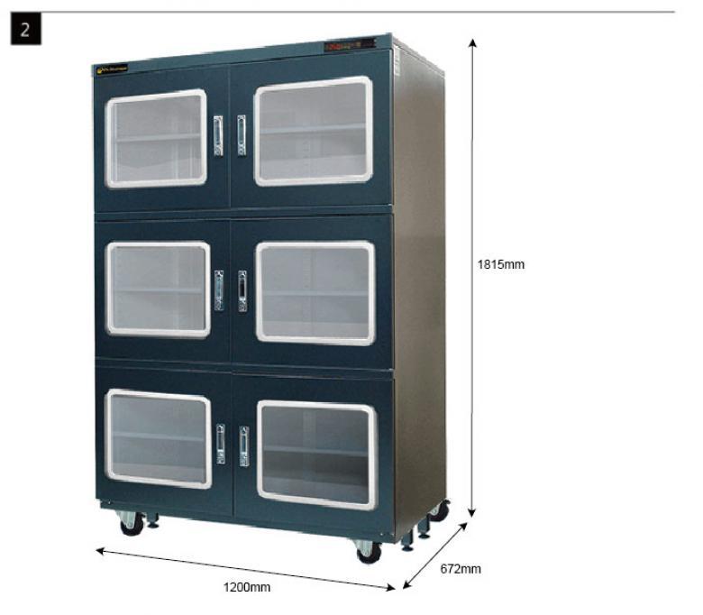 Dr. Storage Nitrogen Cabinet