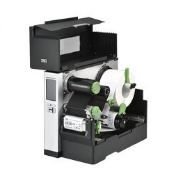 TSC MH240 Series Industrial Thermal Transfer Barcode and Label Printers