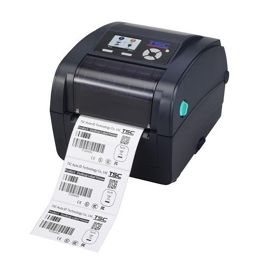 TSC Desktop Barcode and Label Printers