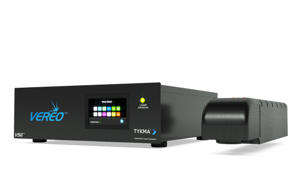 TYKMA Electrox Vereo Smart Integration Laser System