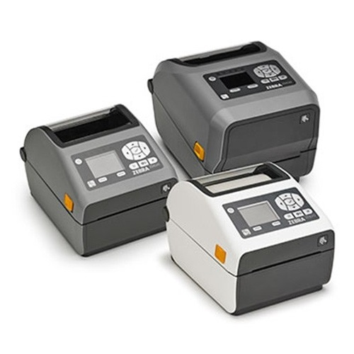 Zebra Desktop Barcode Label Printers