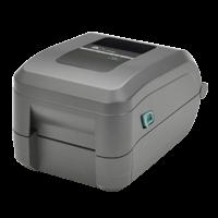 Zebra GT800 Desktop Barcode Label Printer