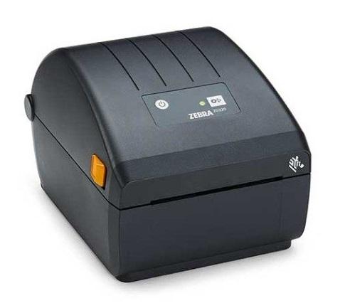 Zebra ZD200 Series Desktop Barcode Label Printers (ZD220t, ZD220d, ZD230t, ZD230d)