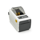 Zebra ZD410-HC Direct Thermal Desktop Barcode Printer (2-Inch)