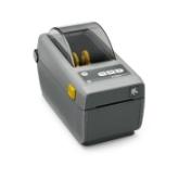 Zebra Compact Desktop Barcode Label Printers (ZD410, ZD410-HC, LP 2824 Plus, TLP 2824 Plus)