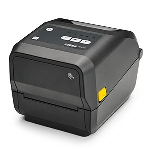 Zebra ZD420t 4-Inch Thermal Transfer Desktop Barcode Label Printer