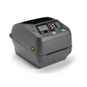 Zebra ZD500R UHF RFID Desktop Barcode Label Printer