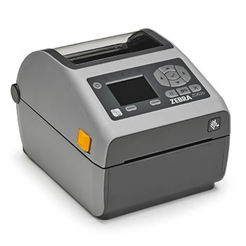 Zebra ZD620d Direct Thermal Barcode Label Printer