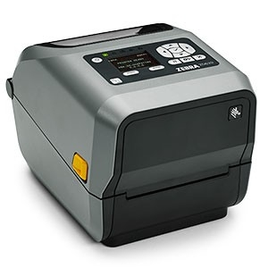 Zebra ZD620t Thermal Transfer Printer